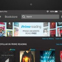 Amazon Prime Subscribers Now Get Free Books